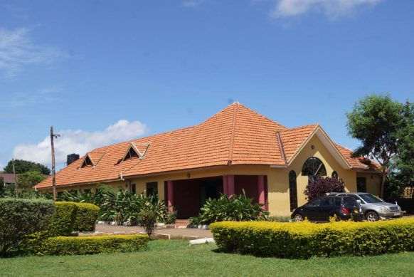 Peniel Beach Hotel - Entebbe