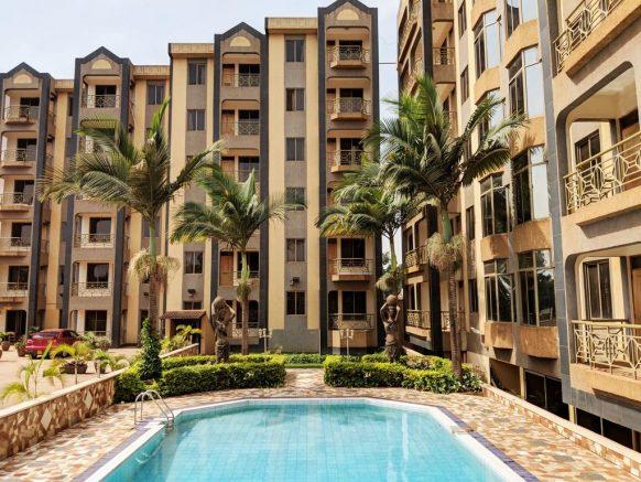 Prestige Hotel Suites Kampala