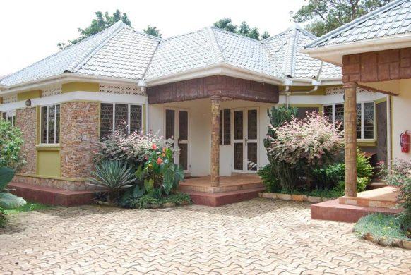 Prestige Resort Cottages - Entebbe