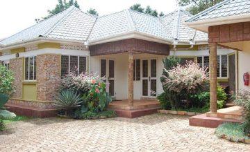 Prestige resort cottages entebbe