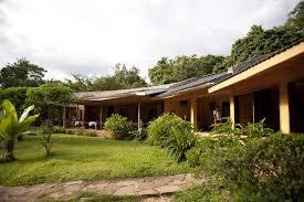 Primate Lodge Kibale , uganda safari tours