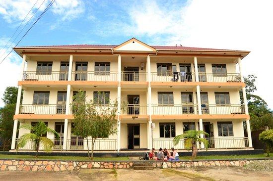 Princess court apartments - fort portal