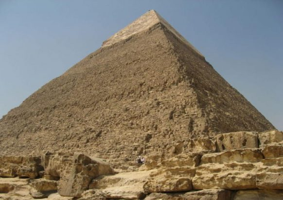 Pyramids and Cairo Sightseeing egypt tour package