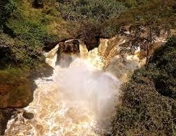 rusumo falls-RWANDA SAFARI