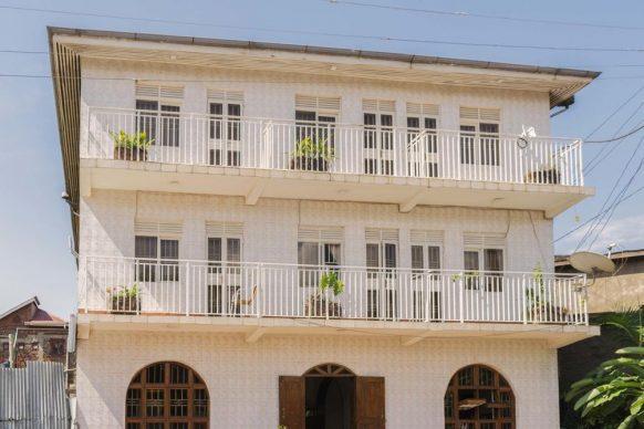 Raja excelsior hotel - fort portal