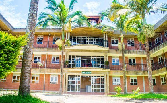 Red Sea Hotel Kampala