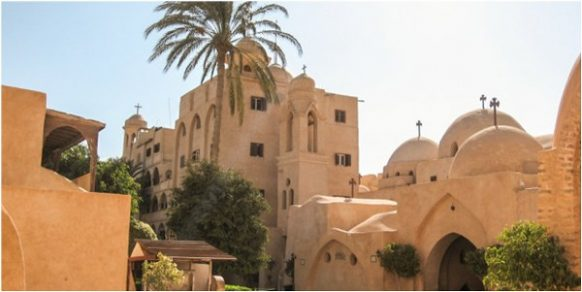 Route of the Holy Family Tour in Egypt; 15 Days