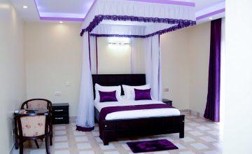 Rubax motel - mbarara