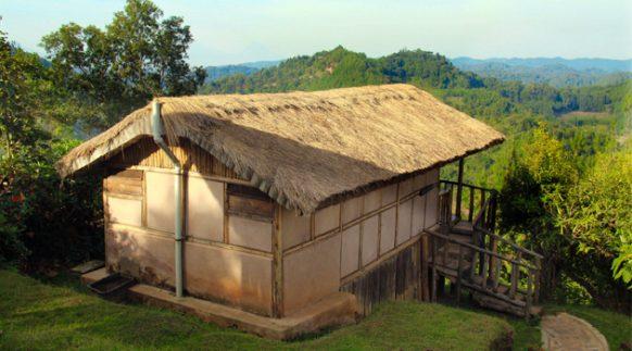 Ruhija Gorilla Mist Camp Bwindi