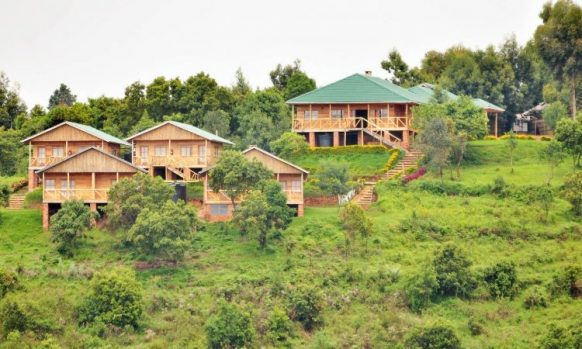 Ruhija Gorilla Safari Lodge Bwindi