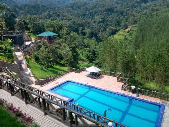 Rushaga Gorilla Camp