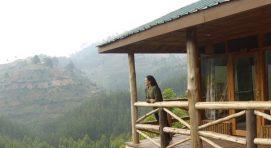 Rushaga Gorilla Haven Lodge Bwindi