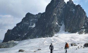 Rwenzori Mountain Climbing Adventure Safari in Uganda with Margarita Peak 10 Days uganda tour