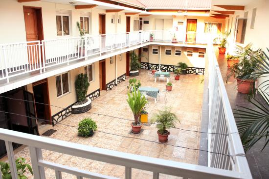 SANDTON HOTEL KASESE