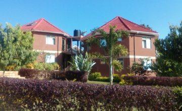 Santa maria health resort entebbe