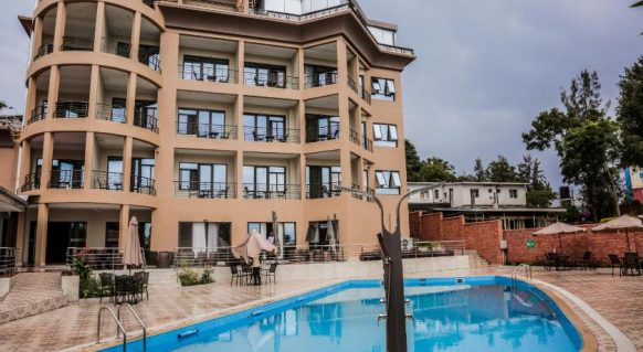 Scheba Hotel Kigali