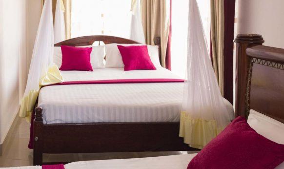 Sienna Beach Hotel - Entebbe