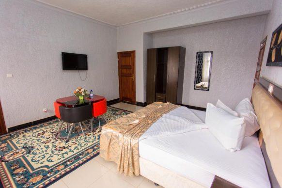 Sinai Suites Hotel