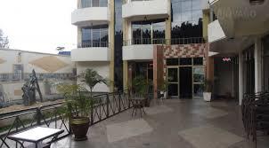 Snow Hotel Rwanda