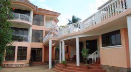 Spannet suites - mbarara