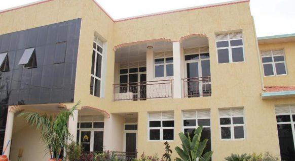 St Augustine Apart & Hotel Kigali, Rwanda