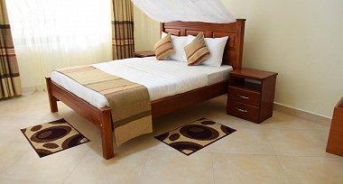 St Steven's Suites - Entebbe