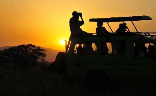 4 days safaris in Uganda