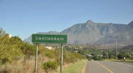 Swellendam South Africa Safari Tours