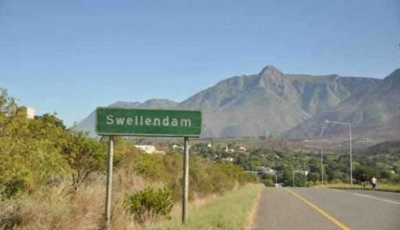 Swellendam South Africa Safari Tours