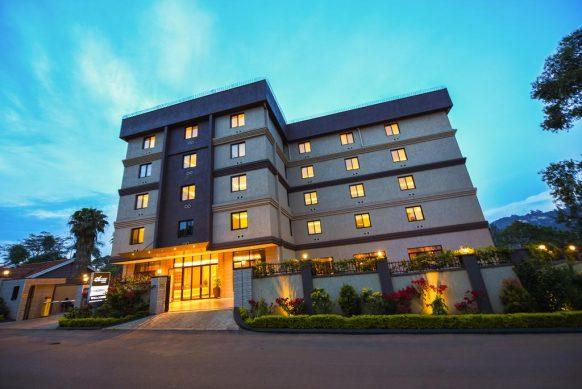 The Athena Hotel - Bugolobi, Kampala