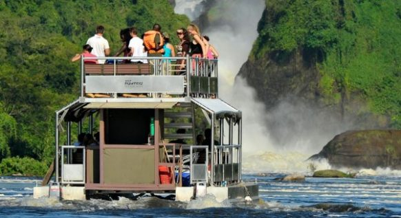 4 Days Murchison Falls Safari Uganda Tour