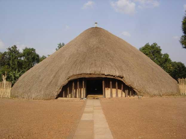 Kasubi Tombs-of-Buganda-Kings-at-Kasubi-Heritage