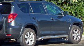 Toyota RAV4 (ACA33R) Cruiser-3rd-generation