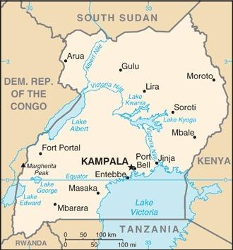 Uganda Facts