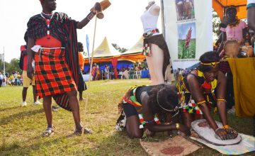 Cultural Tours Uganda
