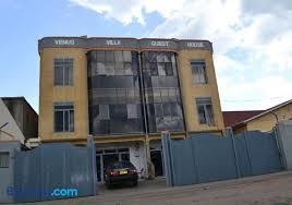 Virunga Hotel Rwanda