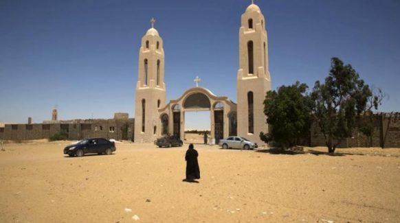 Cairo Churches egypt tour package