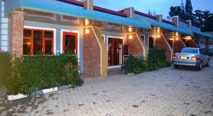 Wailers Lodge Kigali, Rwanda