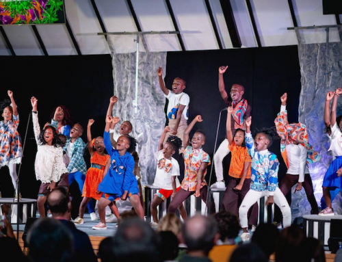 How Watoto Choir Members Acquired Coronavirus – COVID-19