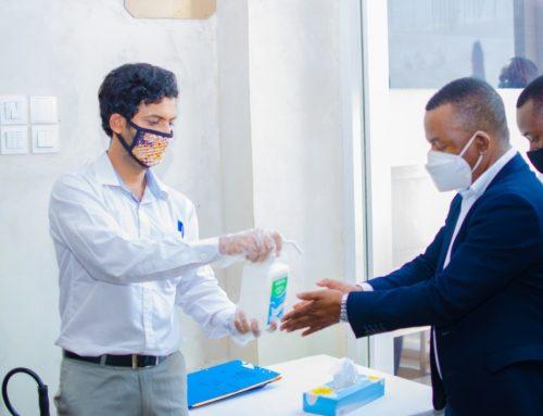 Uganda Coronavirus Travel Standard Operating Procedures (SOP's)