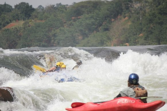 12 Days Africa Adventure Vacation Safari Holiday in Uganda tour