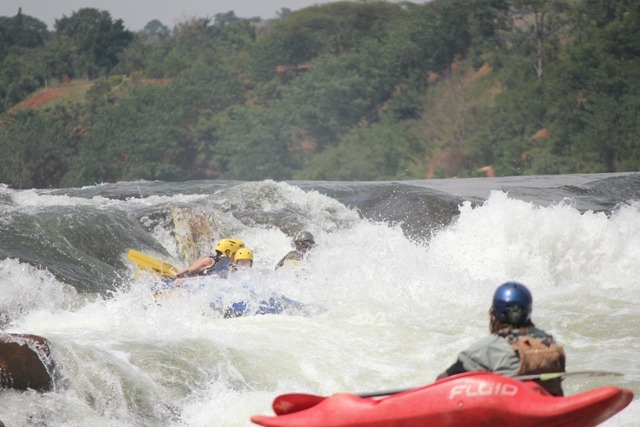 12 Days Africa Adventure Vacation Safari Holiday in Uganda tour