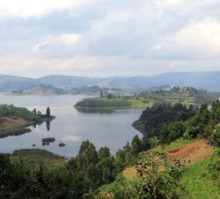 Wilderness Camping Safari in Uganda 9 Days