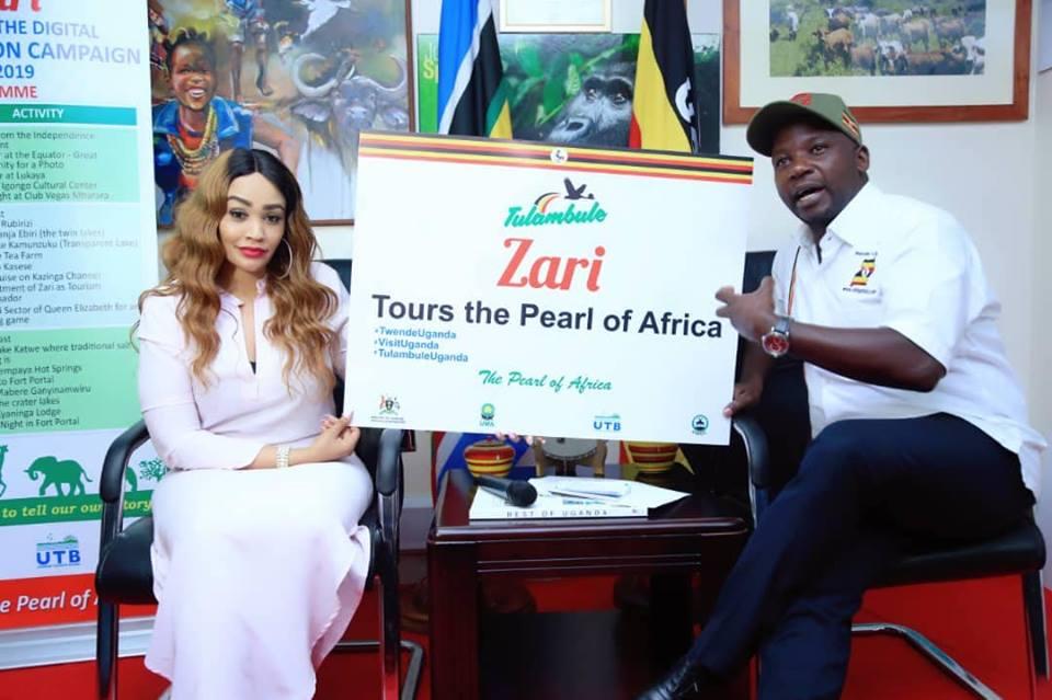 Uganda launches Tulambule Christmas campaign
