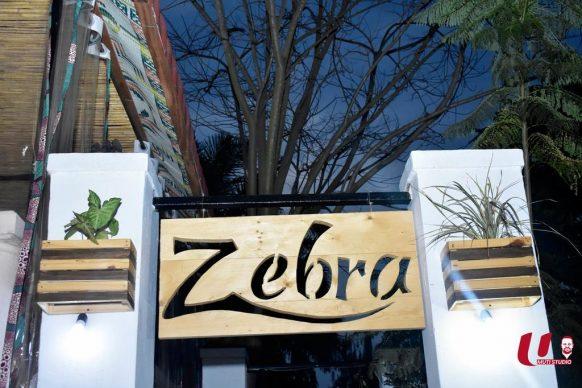 Zebra Tourism Hotel Kigali, Rwanda