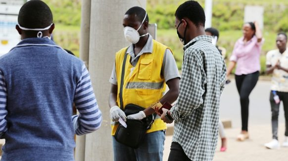 Rwanda Coronavirus Updates 19th June