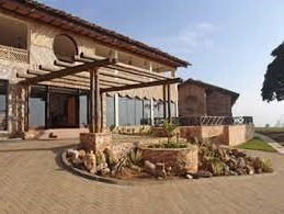 Cassia Lodge -accommodation on a uganda safari