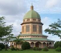bahai temple Uganda