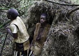 batwa -safaris in uganda