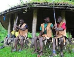 batwa trails in bwindi uganda